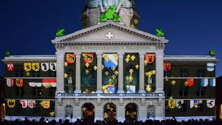 Rendezvous am Bundesplatz 2017
