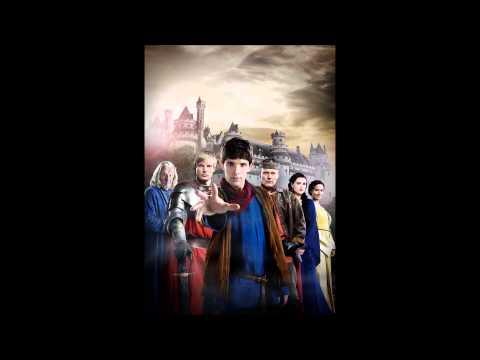 """Merlin OST 7/18 """"Merlin in peril"""" Season 3"""