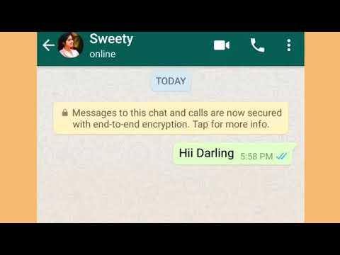 Lovers Fight Chat Conversation Cute Whatsapp Status
