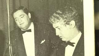 Willy Alberti: Hij was maar een jongen van Jan Boezeroen.
