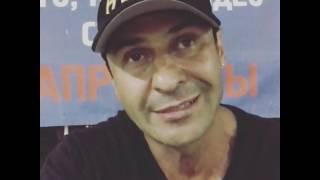 Стас Костюшкин оправдался за видео с Алексеем Паниным