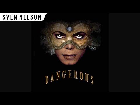 Michael Jackson - 13. Dangerous (Full Original Demo) [Audio HQ] HD