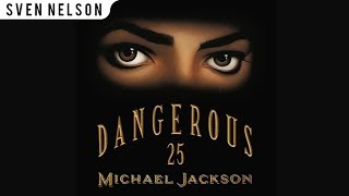 Michael Jackson - 13. Dangerous (Full Original Demo) [Audio HQ] HD