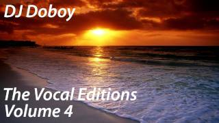 DJ Doboy The Vocal Editions Volume 4