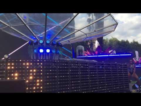 Tomorrowland 2017 (W1) - Alison Wonderland (DNA + Jefe (Marx Flip))