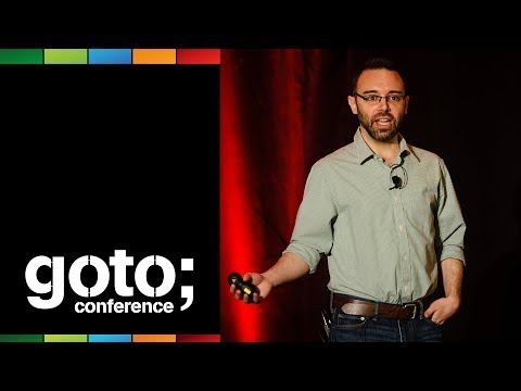 GOTO 2017 • Software-Defined Culture • Tim Gross