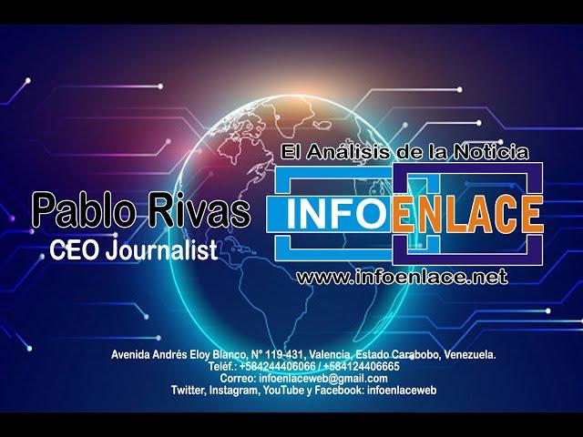 Crisis política e institucional en Venezuela - Infoenlace 1.