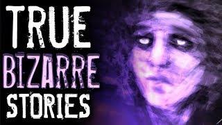7 True Scary Bizarre Horror Stories