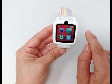 Smart watches for women and men: Ticktalk 2 0 smart watch