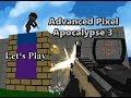 Let's Play: Advanced Pixel Apocalypse 3