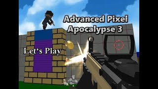 Let's Play: Advanced Pixel Apocalypse 3