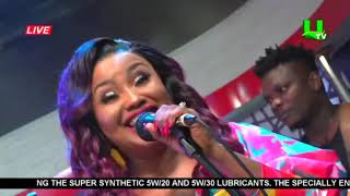 UNITED SHOWBIZ WITH EMPRESS NANA AMA MCBROWN 26/09/2020