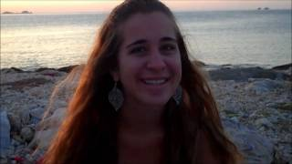 Student Experience (Paros Video Blog): Athena Study Abroad(Athena Study Abroad student Mallory Mellott is spending the semester on Paros Island, Greece. This video shows Mallory's interviews with other students about ..., 2010-12-14T22:29:00.000Z)
