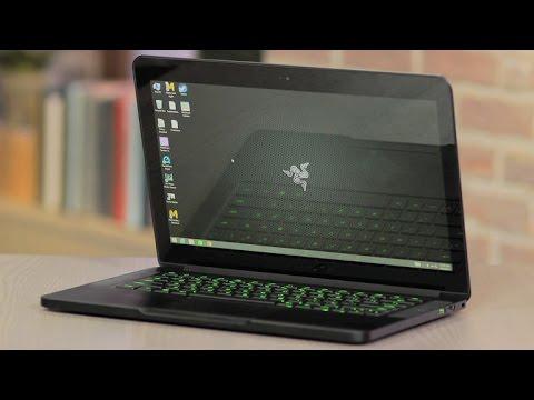 Razer's Blade laptop continues to impress