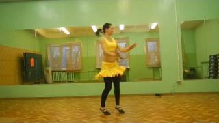 Танец для детской студии восточного танца