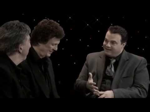 Interview with The Dovells and TJ Lubinsky for PBS Special, May 2014