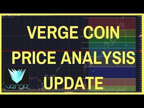 ✅ VERGE COIN PRICE PREDICTION
