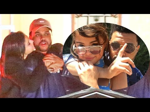 Thumbnail: 6 Most Adorable Selena & The Weeknd Relationship Moments