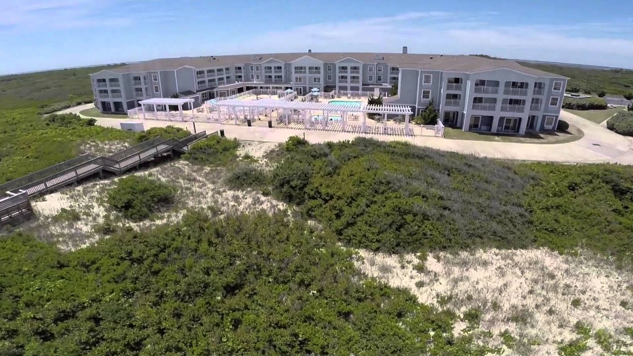 Outer Banks Hotels Hampton Inn Suites In Corolla Nc