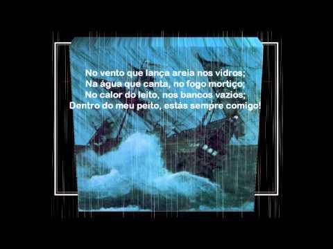 AMÁLIA RODRIGUES - BARCO NEGRO.