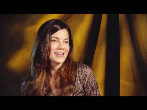 Justice League: War - Michelle Monaghan on Wonder Woman (Clip 3)