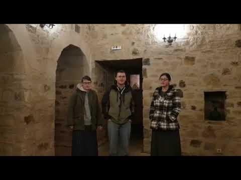 Download Romanian Mennonites Singing Hymn In Romanian Beautiful