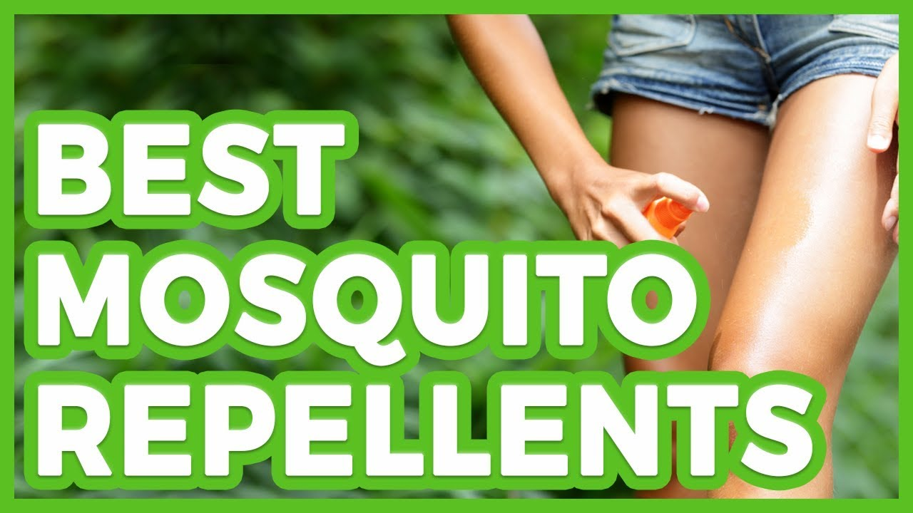 A Guide To Mosquito Repellents, From DEET To ... Gin And Tonic?