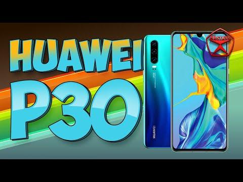 Это мощный смартфон с хорошей батареей. Huawei P30 / Арстайл /