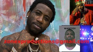 BREAKING NEWS Gucci mane former associate Mojo WAS SHOT,police want to speak to gucci mane!