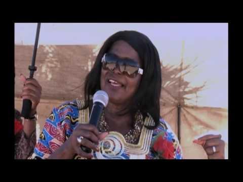 Home Affairs Minister, Miss Namibia motivate learners at Pendukeni Iivula Ithana Schools - NBC