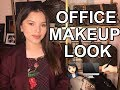 Pang Everyday Hair and Makeup WORK/OFFICE LOOK | Marian Howard | Philippines