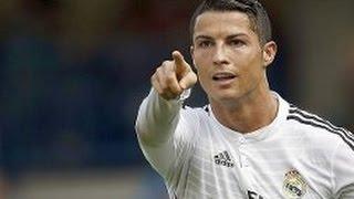 "Cristiano Ronaldo - ""КЛИП"""