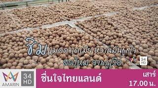 อำเภอภูเรือ จังหวัดเลย | ชื่นใจไทยแลนด์ | 7 ต.ค. 60 (2/4)