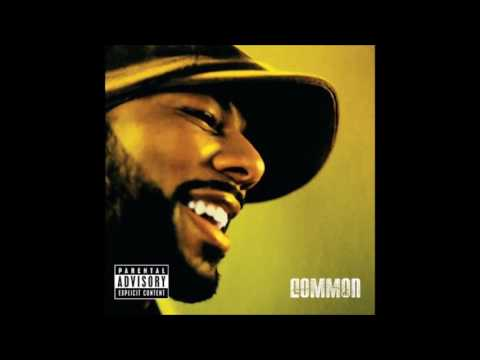 Common - The Food f. Kanye West (Chappelle's Show)