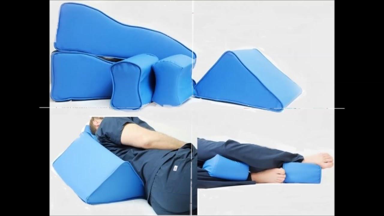 En İyi Bacak Yastıkları