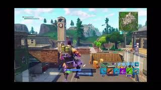 Best fortnite playground snipes! (Tfue ninja and daequan)
