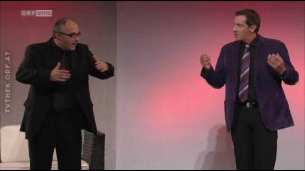 Viktor Gernot und Michael Niavarani: Zwei Musterknaben - FPÖ - 31.12.2012youtube.com