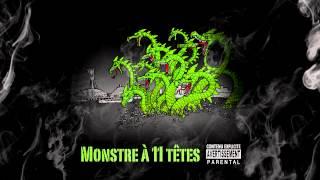Casse-Croute - Monstre À 11 Tetes (prod. Sickart)