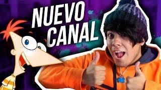 IMPORTANTE - NUEVO CANAL!!!!
