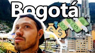 Download lagu CUANTO CUESTA VIVIR EN BOGOTÁ MP3