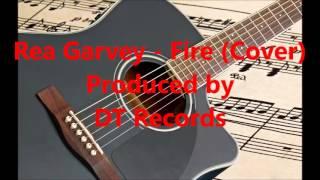 Dominic Stadler - Fire (Rea Garvey Cover)