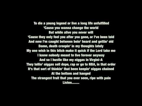 J Cole_Immortal_lyrics(4 your eyes only)