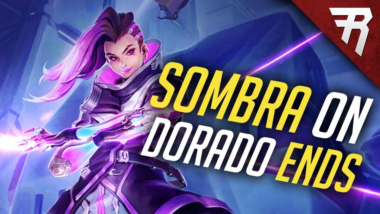 Download Sombra Dorado ARG ENDS! Next: Volskaya (Overwatch)