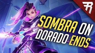 Sombra Dorado ARG ENDS! Next: Volskaya (Overwatch)