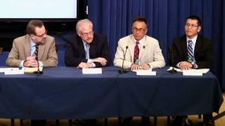 Raising Awareness for Hepatitis: Panel 1