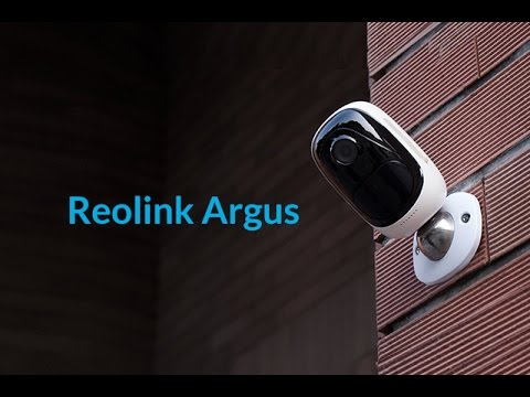 Battery Operated Security Camera >> The Best Battery-Operated Home Security Camera | Reolink ...