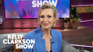 Jane Lynch Shares Coming Out Advice For Those Struggling With Their Sexuality