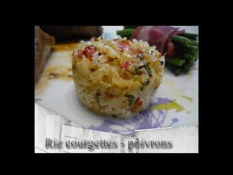 riz-courgette-poivron