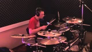 Download FreeMaybeOle Borud Drum Cover