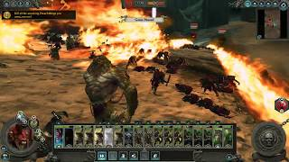 Стрим Warhammer 2, Hearthstone, Battlefront